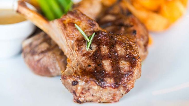SKIRT BACK RIBS STEAK image